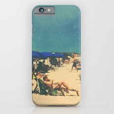 Every Summer Has a Story to Tell Slim Case iPhone 6s