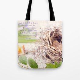 Heart Nest* Tote Bag