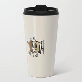 Latte Bot Travel Mug