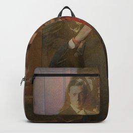 Steven ColBear Backpack