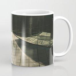Shreds and Shards Coffee Mug