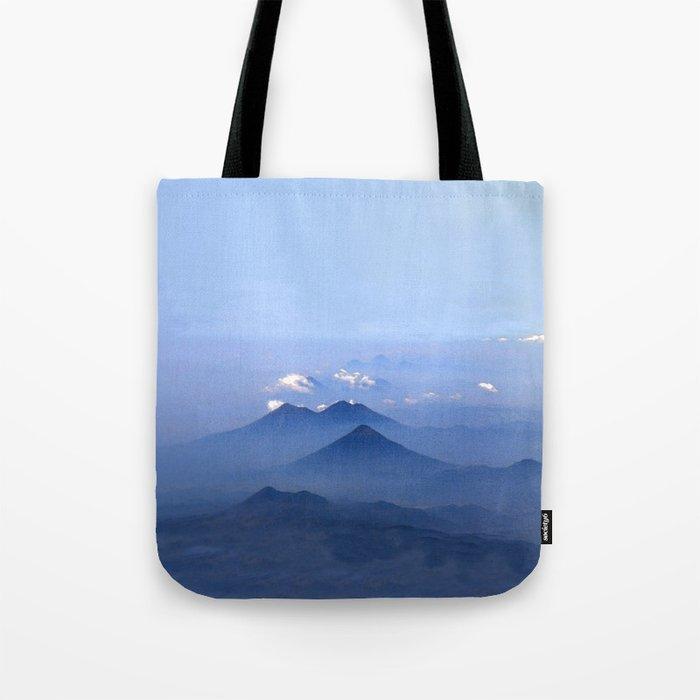 Baudelaire's vision Tote Bag