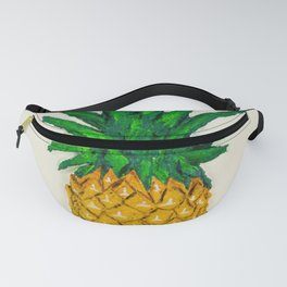 Pineapple Nana Fanny Pack
