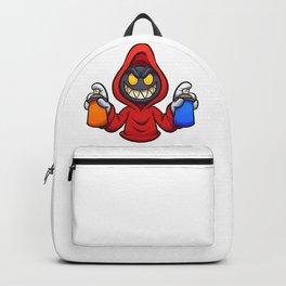 Graffiti Artist Backpack
