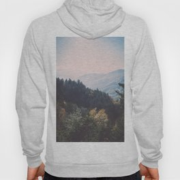 Smoky Mountains National Park Hoody