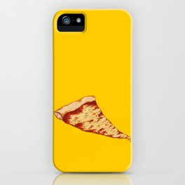 Pizza Time iPhone Case
