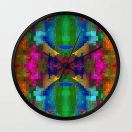 firedream 01. Wall Clock