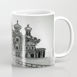 St. Petersburg, Russia Coffee Mug