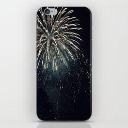 Light It Up iPhone Skin