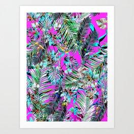 Isle of Sublime Art Print
