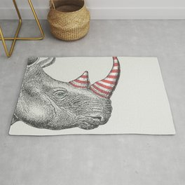 Candy King Rug