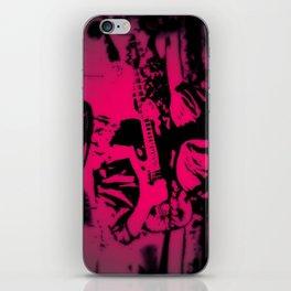 Rock N' Roll Gypsy 2 iPhone Skin