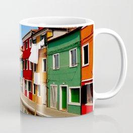 Burano Coffee Mug