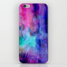 ZAPPED iPhone & iPod Skin