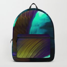 Blown Away a Ways Backpack