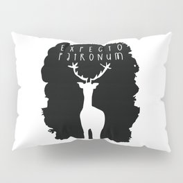Expecto Patronum Pillow Sham
