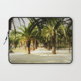 Tunnel Vision Laptop Sleeve