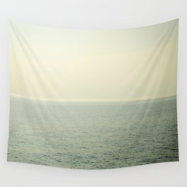 Emptiness  Wall Tapestry