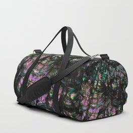 Abalone Shell 4 Duffle Bag