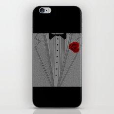 Doin' It In Style iPhone & iPod Skin
