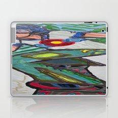 On Your Left  Laptop & iPad Skin