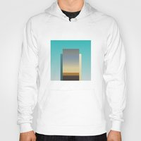 architect Hoodies featuring Architect by ktparkinson