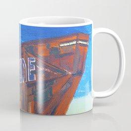 Be Someone Coffee Mug