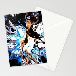 Magic Nebula Stationery Cards