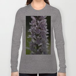 Orchid Angels Long Sleeve T-shirt