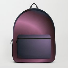 Pastel pink and purple Backpack