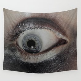 Origins Wall Tapestry