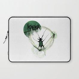 Kafka Hommage Laptop Sleeve