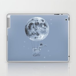 Charles Laptop & iPad Skin