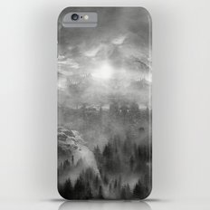Black and White - Wish You Were Here (Chapter I) Slim Case iPhone 6s Plus