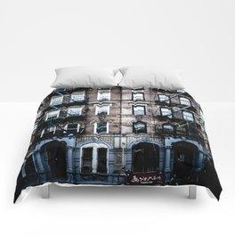 Bron-Yr-Aur Comforters
