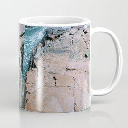 Edges Coffee Mug