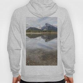 Vermilion Lakes, No. 1 Hoody