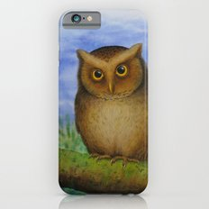 Owl iPhone 6s Slim Case