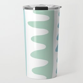 sea fans Travel Mug