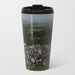 The Irish Wild West (County Clare) Travel Mug