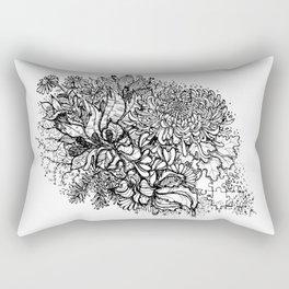Admirable Rectangular Pillow