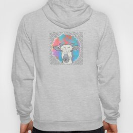 Sheep Spot Hoody