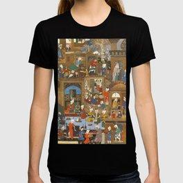 Copy of Nizomi's Khamsa T-shirt