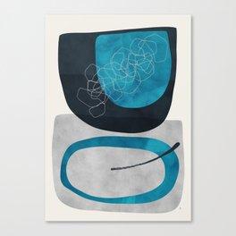 Lexis Canvas Print