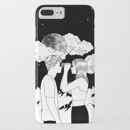 Exploring you iPhone Case