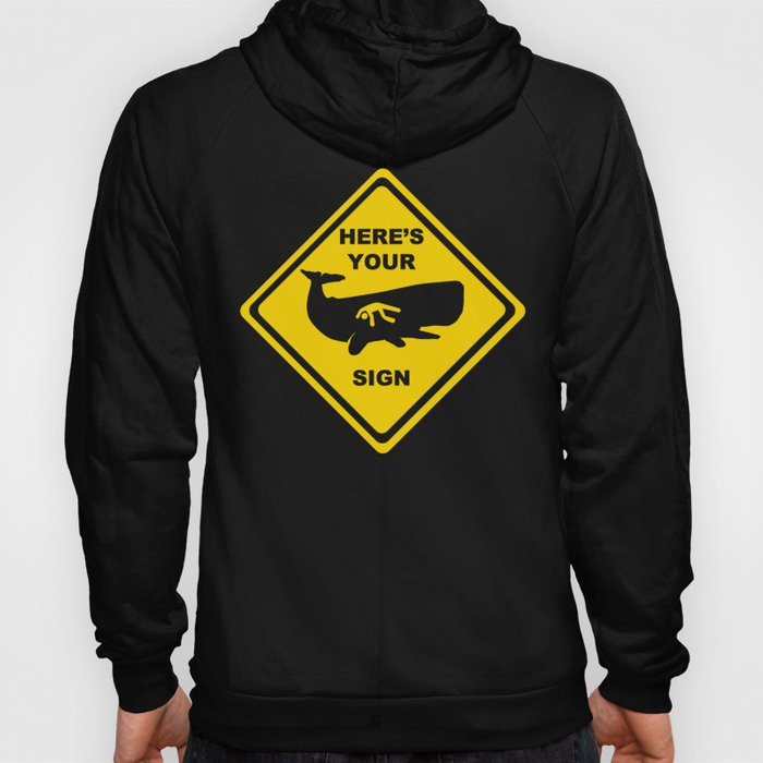 The Sign of Jonah Hoody