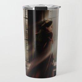 Queen Regina Travel Mug