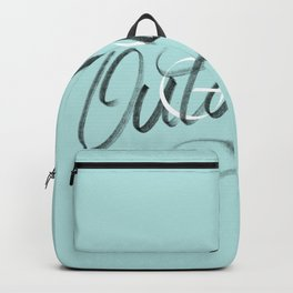 (Go) Outdoors Backpack
