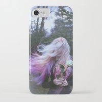 skyfall iPhone & iPod Cases featuring Skyfall by Maja Topcagic