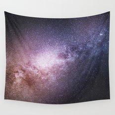 Take me to Mars Wall Tapestry